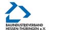 Bauindustrie Logo